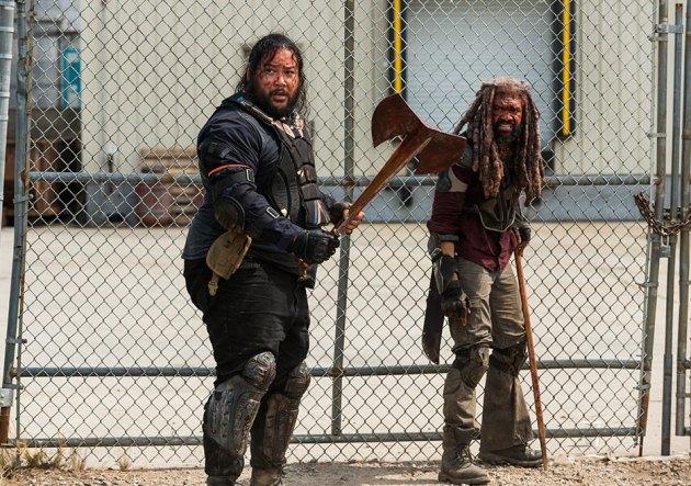 Ezekiel and Jerry