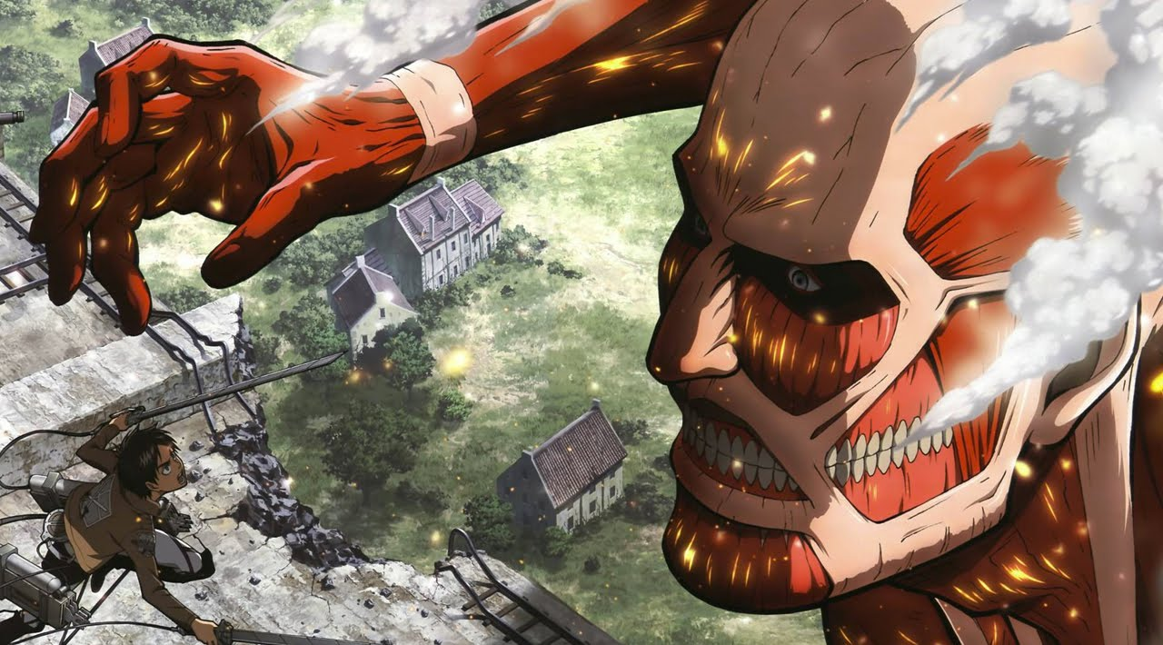 Top 10 Attack On Titan Songs The Review Monster