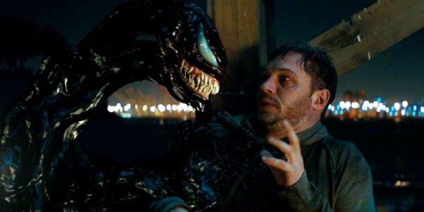 Venom and Eddie.