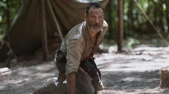Rick's departure
