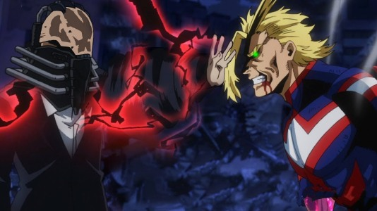 All Might vs All For One.jpg