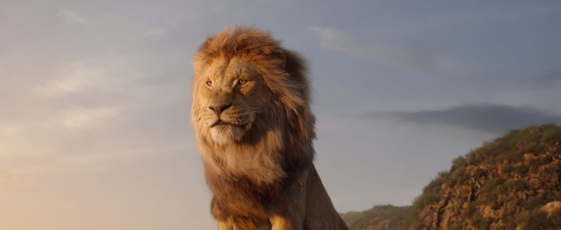 The Lion King The Review Monster