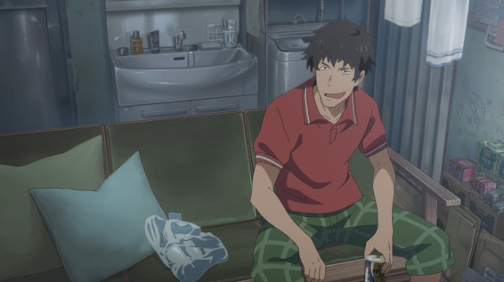 Makoto Shinkai The Review Monster