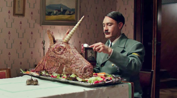 Hitler eats a unicorn.jpg