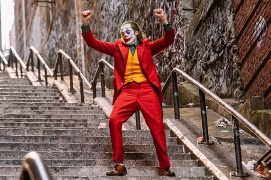 dance joker dance
