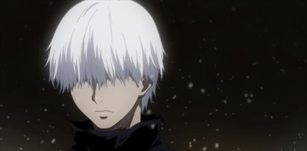 edge lord kaneki
