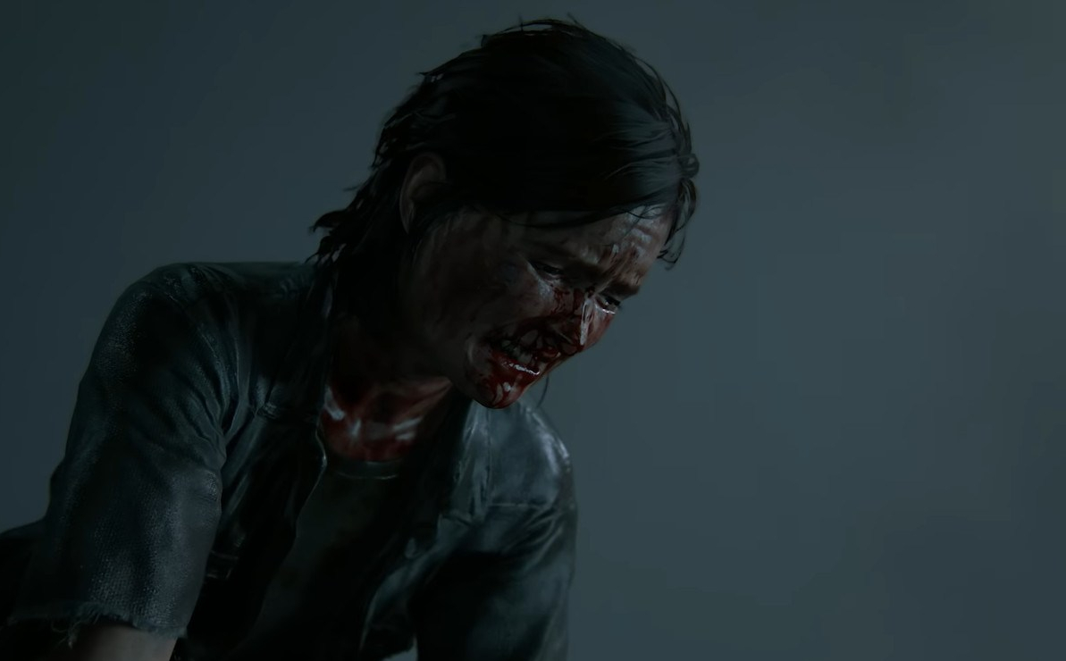ellie should have killed abby
