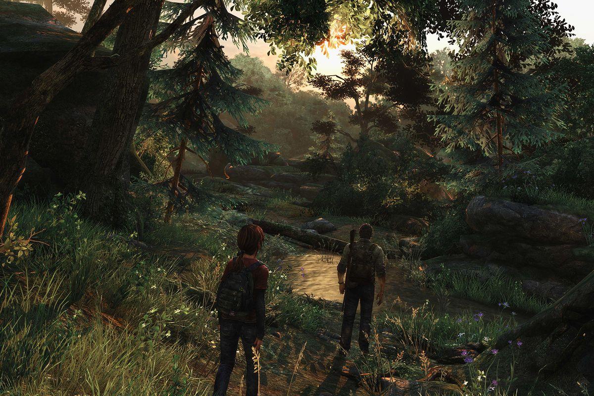 walk in the woods1